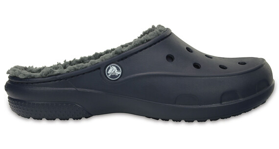 Crocs Freesail PlushLined Sandaler Damer blå